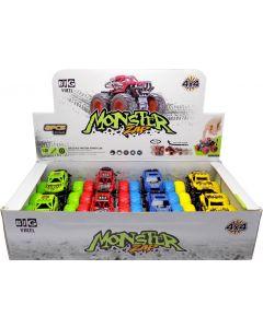 Autić OP1644 Monster