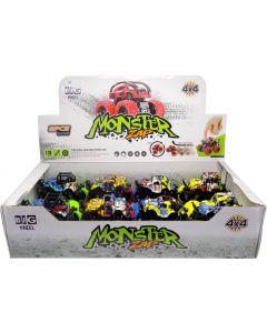 Autić OP1645 Monster