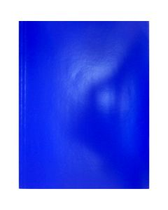 Fascikla color lakirana plava 230 gr. A4