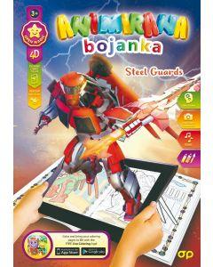 Bojanka 4D Steel Guards