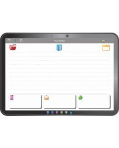 Blok A5 Tablet