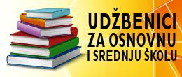 Prodaja udžbenika