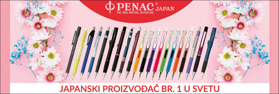 PENAC proizvodi